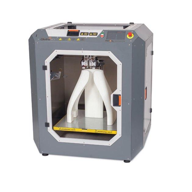 Omni3D Factory 2.0 Industrijski 3D tiskalnik
