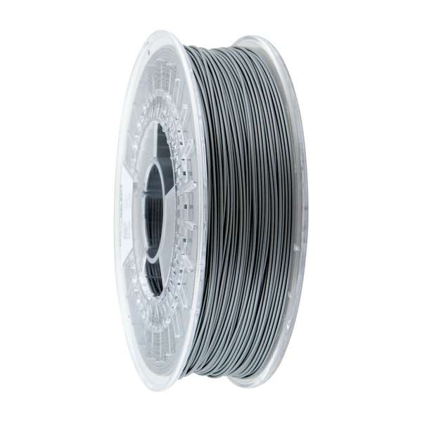 PrimaSelect ABS+ filament Silver 1.75mm 750g
