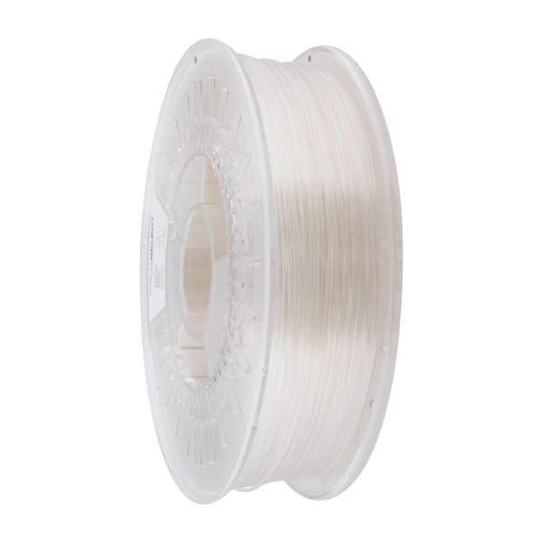 PrimaSelect PETG filament Clear 1.75mm 750g