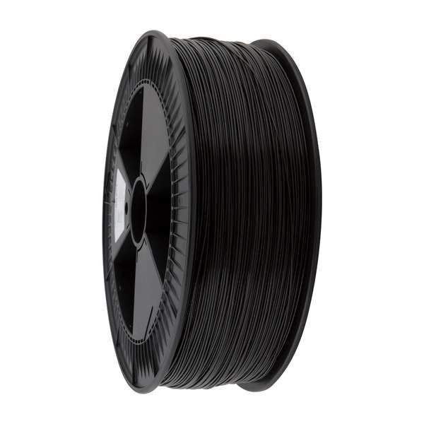 PrimaSelect PETG filament Solid Black 2.85mm 2300g