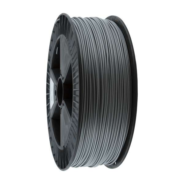 PrimaSelect PLA filament Silver 1.75mm 2300g