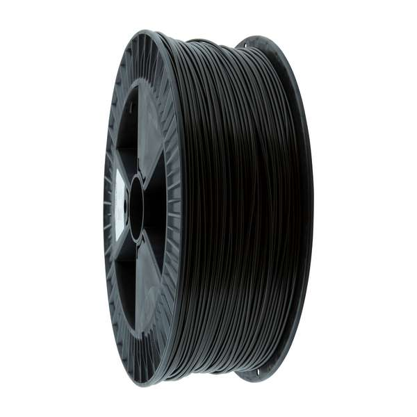 PrimaSelect PLA PRO filament Black 1.75mm 2300g