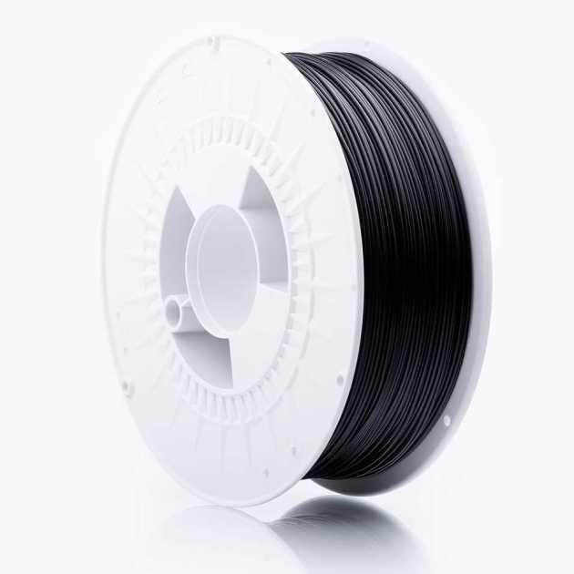 Ecoline PLA filament Anthracite Black 1000g 1.75mm