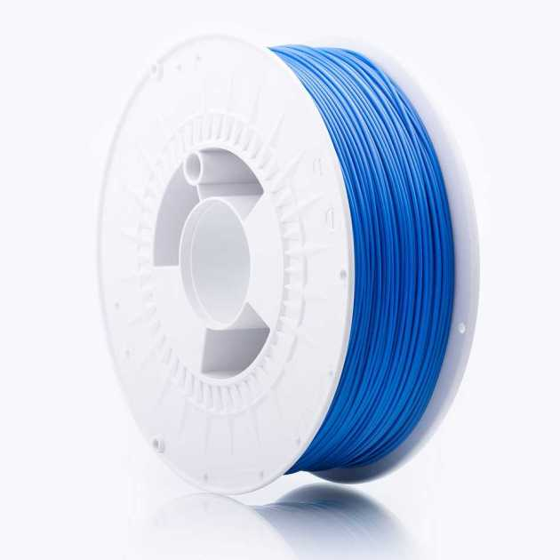 Ecoline PLA filament Dark Blue 1000g 1.75mm