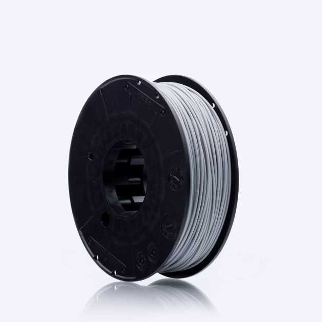 Ecoline PLA filament Light Grey 250g 1.75mm
