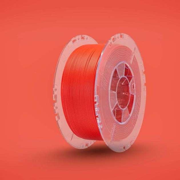 E-HT PLA filament Intensive Red 1.75mm 850g