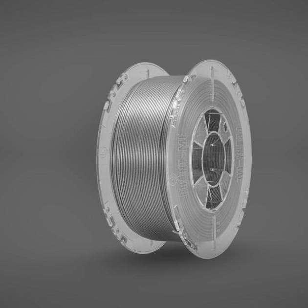 E-HT PLA filament Steel 1.75mm 850g