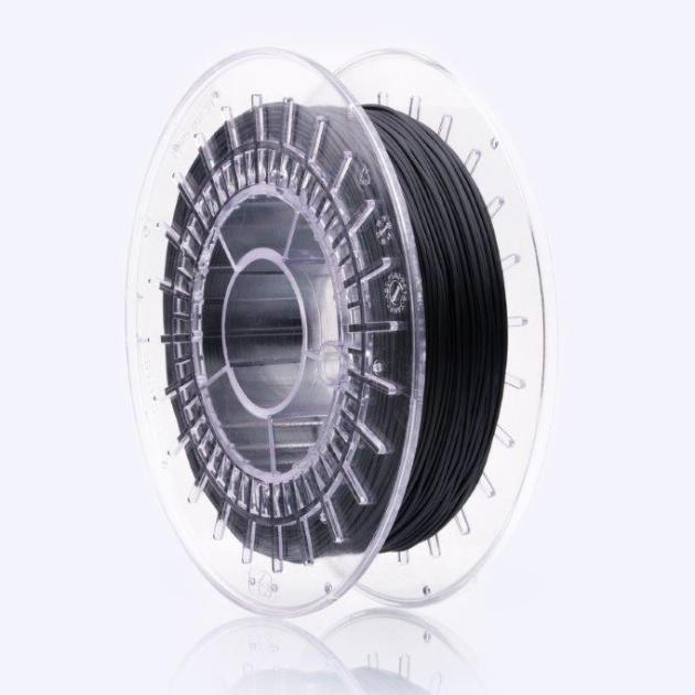 FLEX 20D filament Black 1.75mm 450g