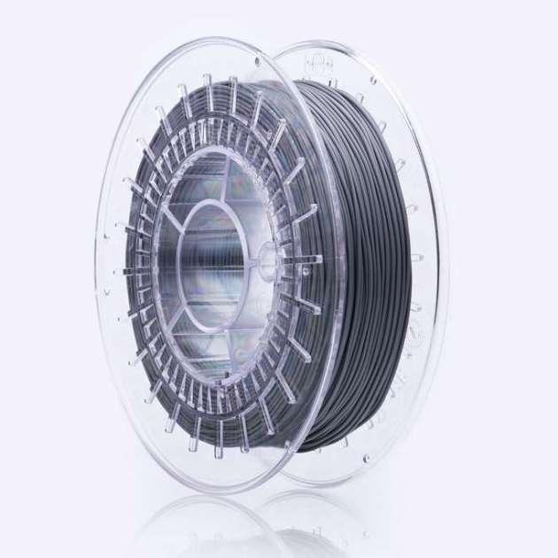 FLEX 40D filament Grey 1.75mm 450g