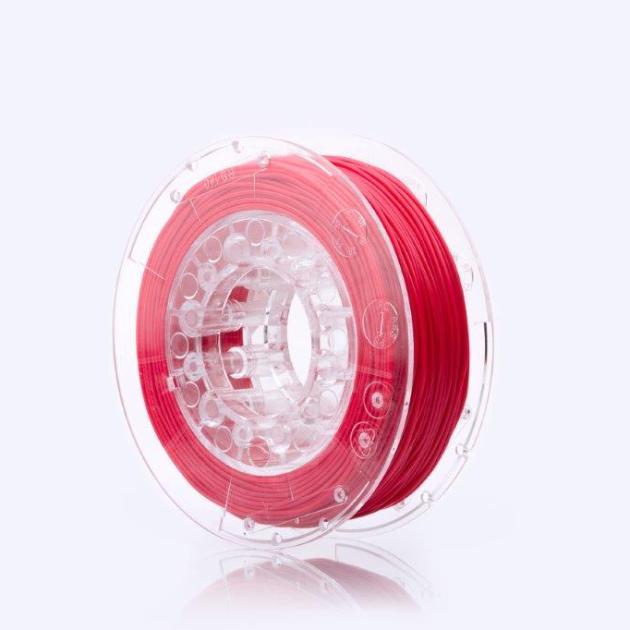 FLEX 40D filament Red 1.75mm 200g