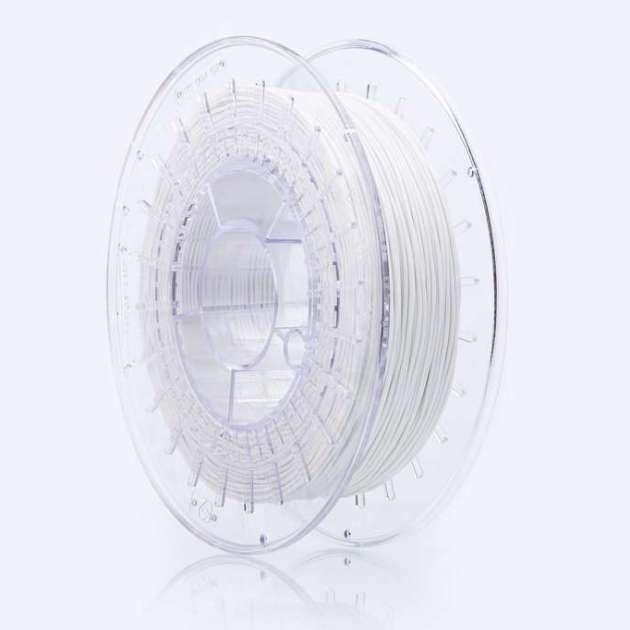 FLEX 40D filament White 1.75mm 450g