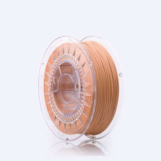 Satin Matt PLA filament Skin 1.75mm 200g