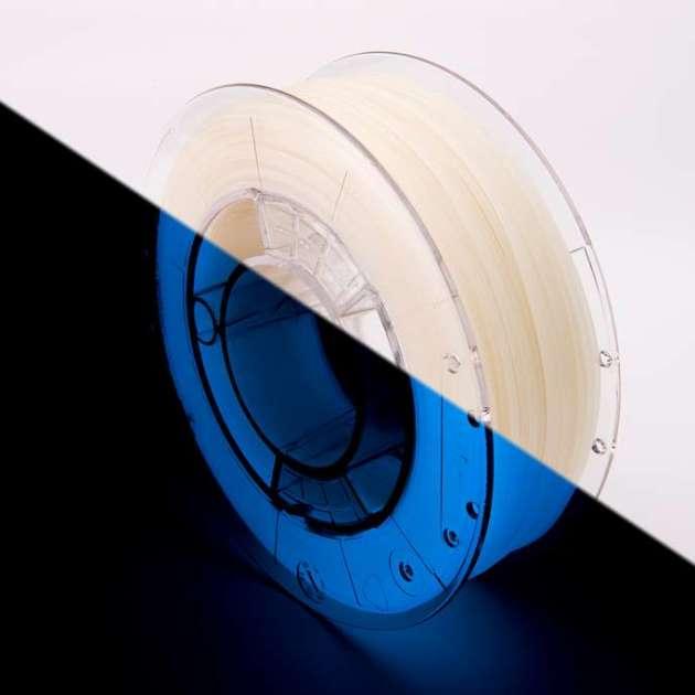 SmartFit PLA filament Gleaming Blue 1.75mm 450g