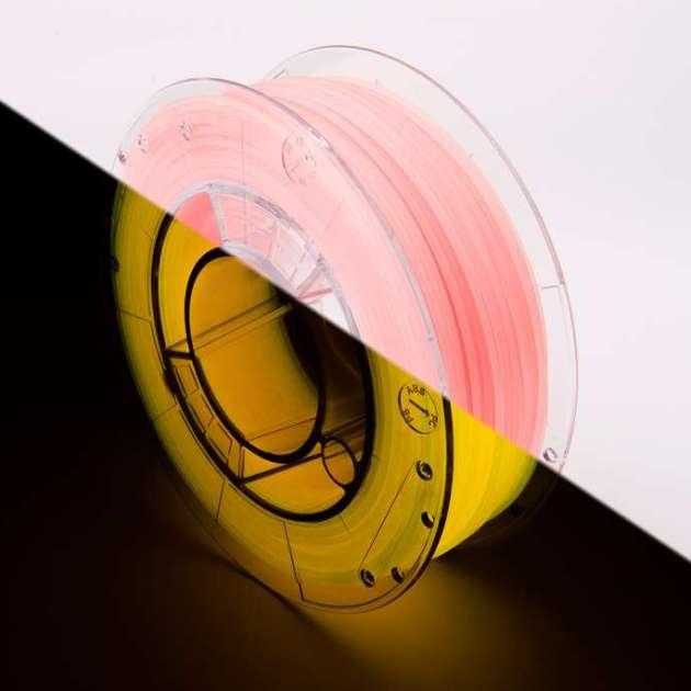 SmartFit PLA filament Gleaming Pink 1.75mm 450g