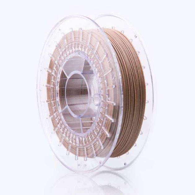 SmartFit PLA filament Natural Fibre Bamboo 1.75mm 450g