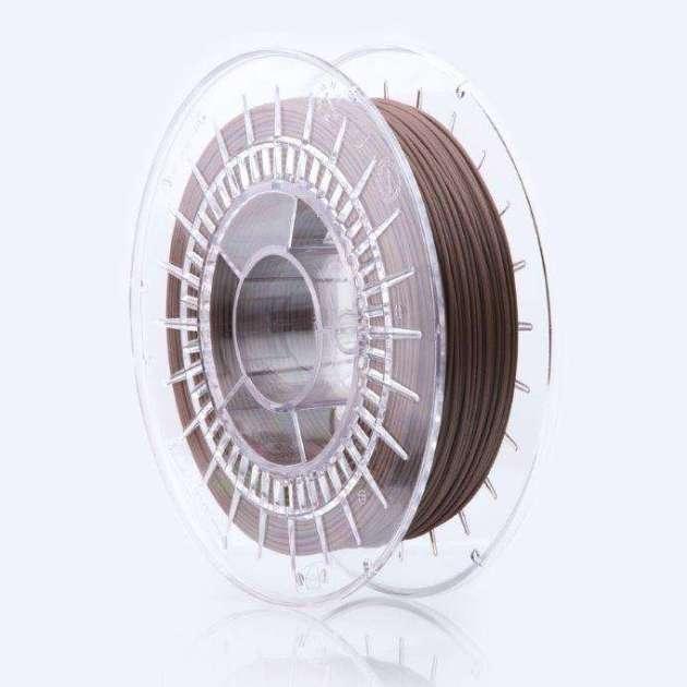 SmartFit PLA filament Natural Fibre Cork 1.75mm 450g