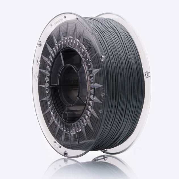 Smooth ABS filament Common Grey 1.75mm 850g