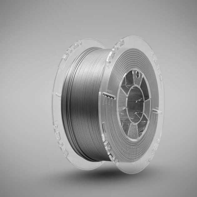 Swift PETG filament Aluminium 1.75mm 250g