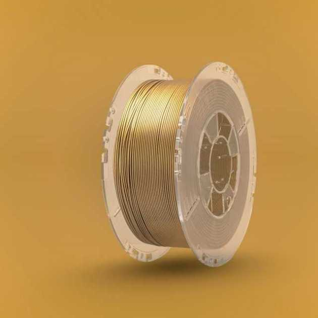Swift PETG filament Antique Gold 1.75mm 1000g