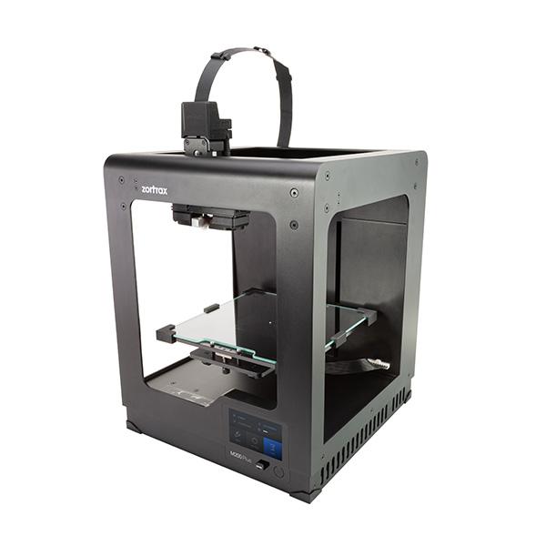 ZORTRAX M200 Plus - 3D tiskalnik