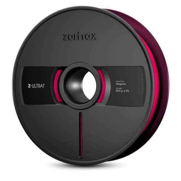 Zortrax Z-ULTRAT filament Magenta 800g
