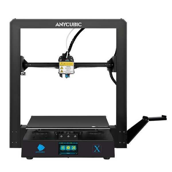 Anycubic Mega X - 3D tiskalnik