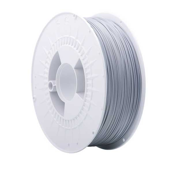 3Dshark PLA filament Light Grey 1000g 1.75mm