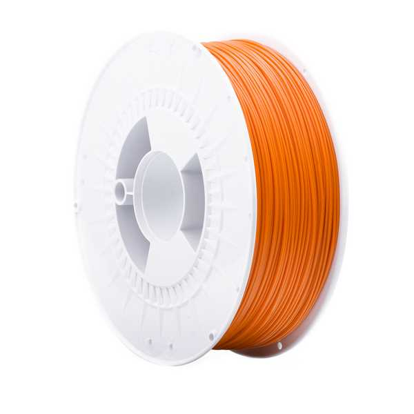 3Dshark PLA filament Orange 1000g 1.75mm