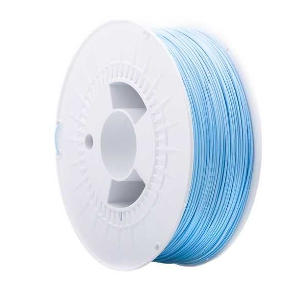 3Dshark PLA filament Pastel Blue 1000g 1.75mm