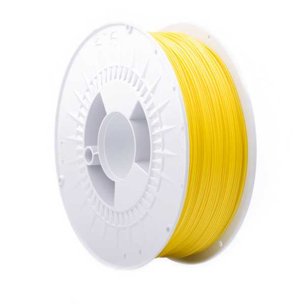 3Dshark PLA filament Yellow 1000g 1.75mm
