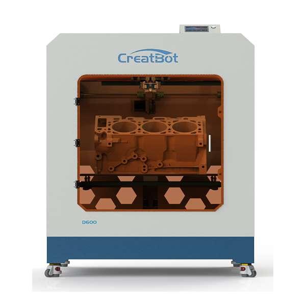 CREATBOT D600 - 3D tiskalnik