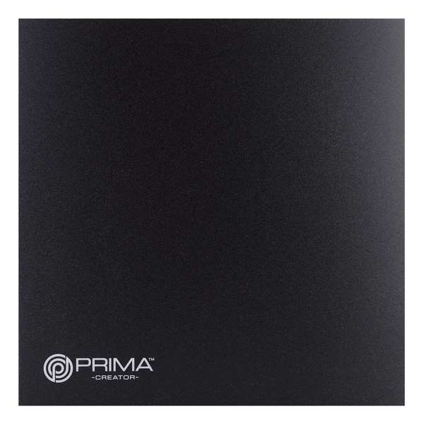 BlackSheet podloga za 3D tiskalnike 410 x 410 mm