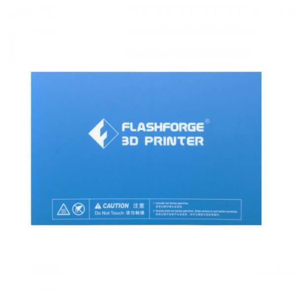 Flashforge Dreamer | Inventor | Creator - Samolepilna podloga za tiskanje