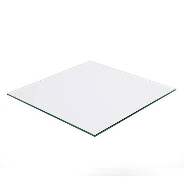 Flashforge New Finder - Steklena plošča