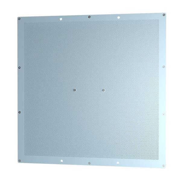 Zortrax M300 Dual  - Perforirana plošča