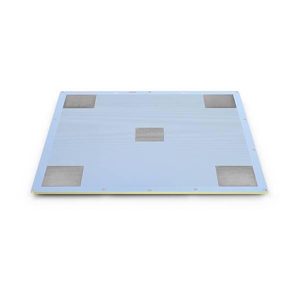 Zortrax M300 | M300 Plus  - Perforirana plošča v2