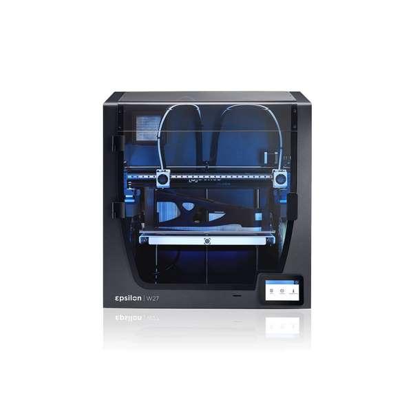 BCN3D Epsilon W27 - 3D tiskalnik