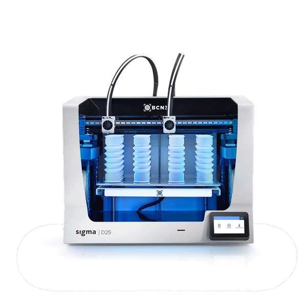 BCN3D Sigma D25 - 3D tiskalnik
