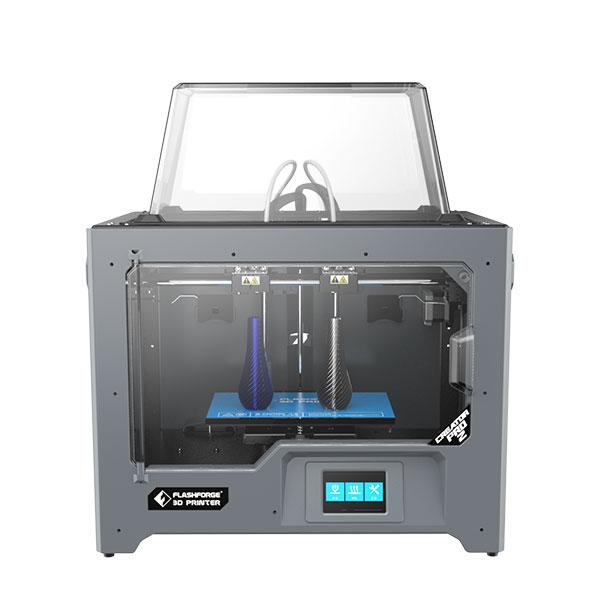 Flashforge Creator Pro 2 - IDEX Extruder - 3D tiskalnik