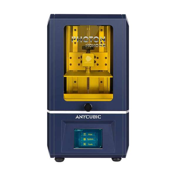 Anycubic Photon Mono SE - LCD