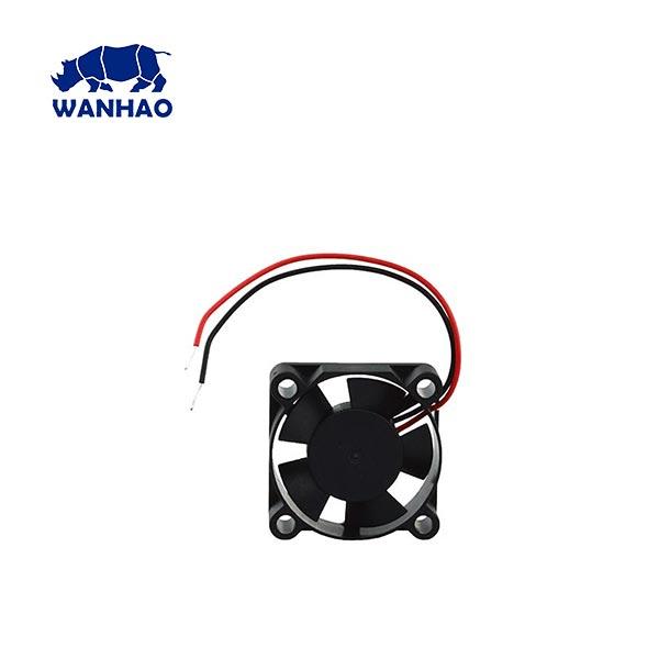 Wanhao D12 Fan 24V | 3010 dolžina kabla 75mm