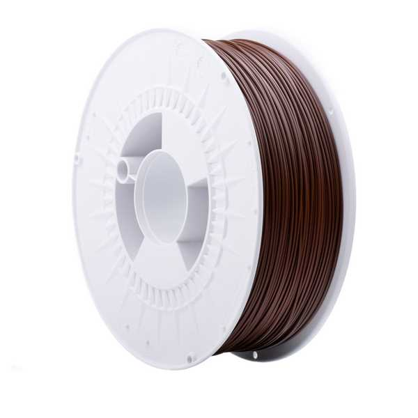 3Dshark PLA filament Brown 1000g 1.75mm