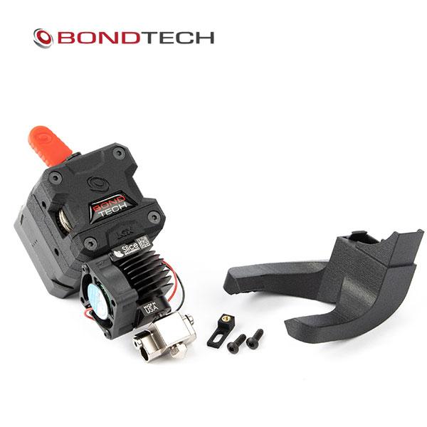 BondTech LGX DD for Artillery Sidewinder X1 With Copperhead