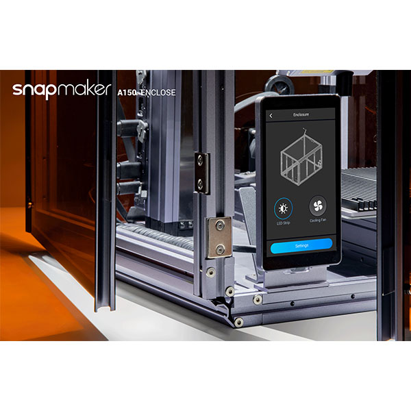 Snapmaker 2.0 A150 3in1 - Ohišje