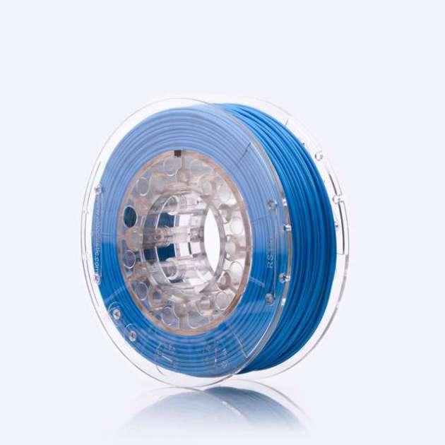 Smooth ABS Plus filament Dark Blue 1.75mm 200g