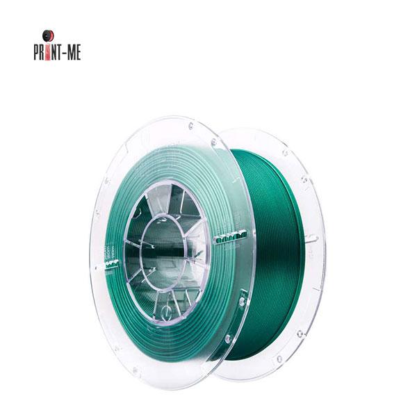 SmartFit Glitter PLA filament Emerald Green 200g 1.75mm