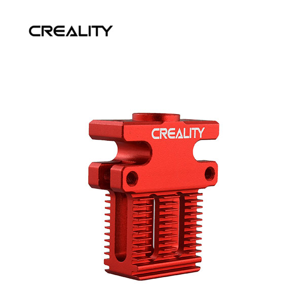 Creality 3D CR-6 SE | MAX Heat Sink
