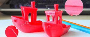 Máy in 3D CreatBot DX Plus