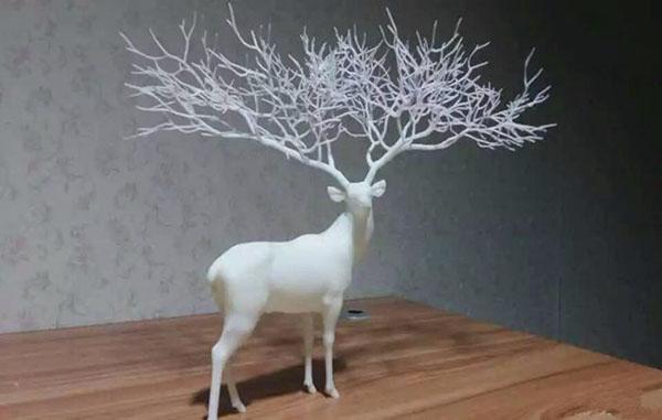 Sản phẩm mô hình in 3D giá rẻ