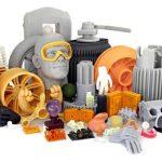 Sản phẩm in mô hình 3D